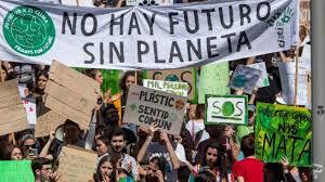 El fracaso de la COP25 ensancha la brecha entre la calle y la inacción de los gobiernos