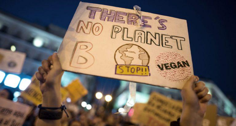 Un manual audaz: acciones contra el colapso climático