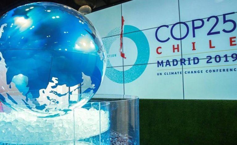 COP25: comprender y superar el enésimo fracaso
