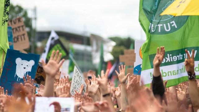 Cómo actuar frente al 'populismo climático'