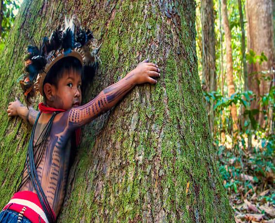 Lee más sobre el artículo Descolonización ante el racismo ambiental y el ecologismo blanco