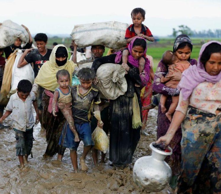 Refugiados climáticos: ¿una herramienta para la justicia global?