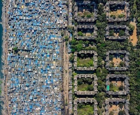 La 'escandalosa' diferencia en la huella energética que dejan ricos y pobres