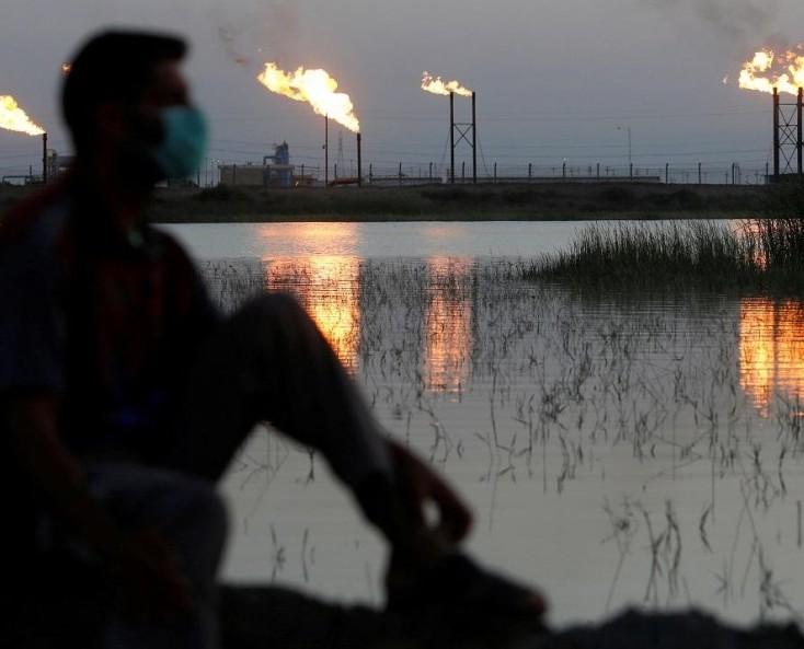 Las últimas grandes crisis económicas no ayudaron a luchar contra la crisis climática