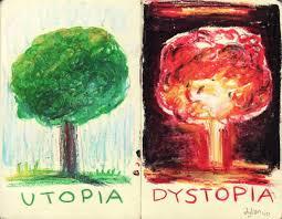 Ensayo general de distopía