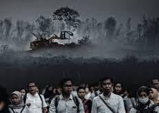 """Antonio Campillo: """"La pandemia pasará e iremos a veranear, pero el cambio climático irá a más"""""""