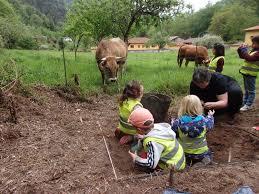 Cuidar la vida en el medio rural
