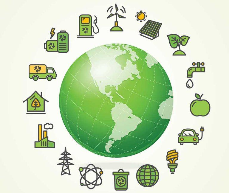 Nueva normalidad, nuevas metas: partidos y ecologistas reclaman que la ley climática endurezca su 'horizonte 2030'