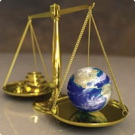 Un planeta saludable, un nuevo derecho humano