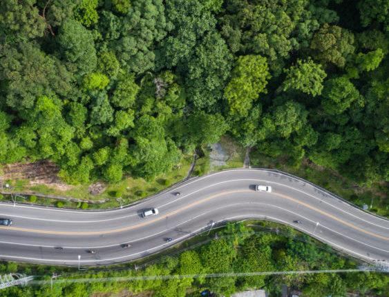 Europa necesita más infraestructuras verdes para conectar las reservas naturales