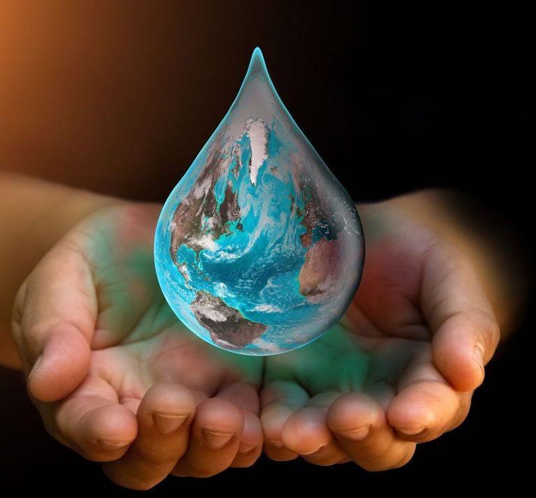 LOS CINCO ELEMENTOS (I):  Agua