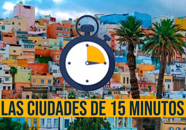 """La """"ciudad de quince minutos"""" que quiere implantar París, un enorme desafío en España (pero no imposible)"""