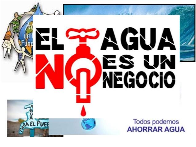 Las luchas contra las plantas embotelladoras en Andalucía reavivan el debate sobre el agua como bien común
