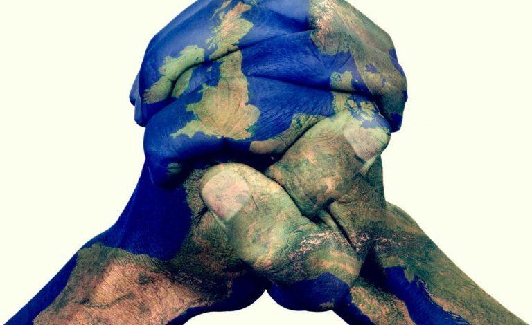 """CONTRA EL DILUVIO, colectivo climático: """"El mejor horizonte de la resistencia es quedarnos como estamos y eso es imposible"""""""