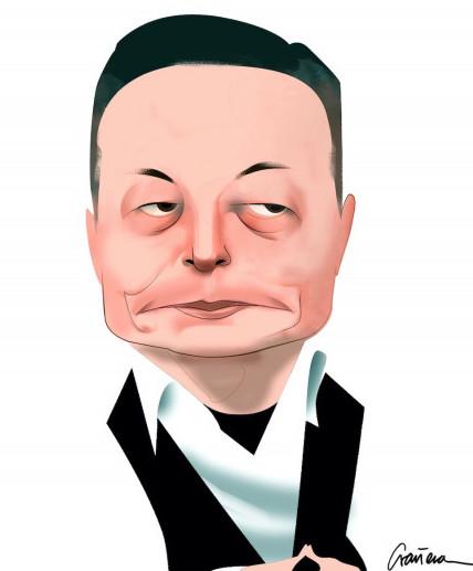 Elon Musk y la normalización del ecofascismo