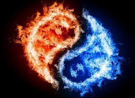 LOS CINCO ELEMENTOS (IV):  Fuego