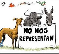 Animales en la Constitución de Chile