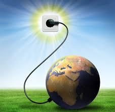 """El sol será el nuevo """"rey"""" de la electricidad en la próxima década"""