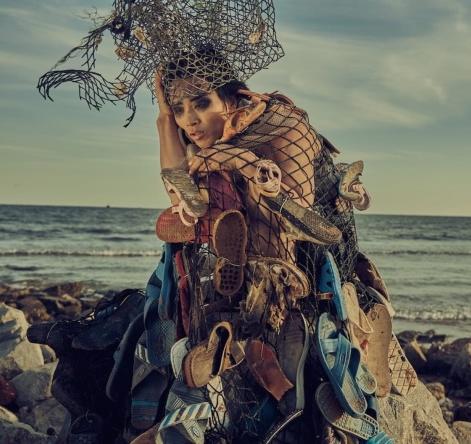 No podemos seguir cerrando los ojos ante el impacto de la industria de la moda