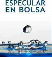 Futuros sobre el agua: la Bolsa o la vida (una vez más)