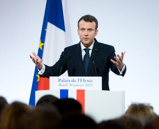 Macron contra la democracia: el caso de la Convención Ciudadana por el Clima