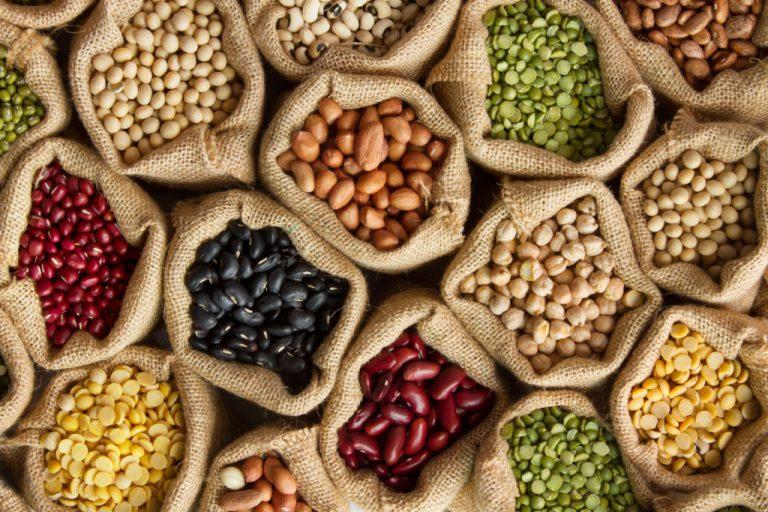 Lee más sobre el artículo Comer legumbres para combatir el cambio climático