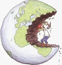 Lee más sobre el artículo Pacto verde, minas negras