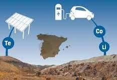 La 'guerra de las baterías' se libra en subsuelo español