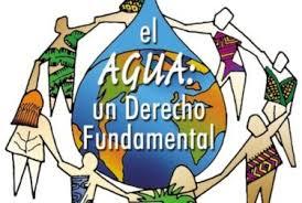Defender el agua y la vida