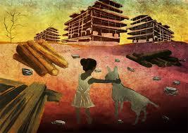 Ayuso, el ecofascismo y el lado distópico de la historia