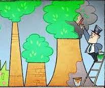 Lee más sobre el artículo ¿Es realmente posible un capitalismo verde?